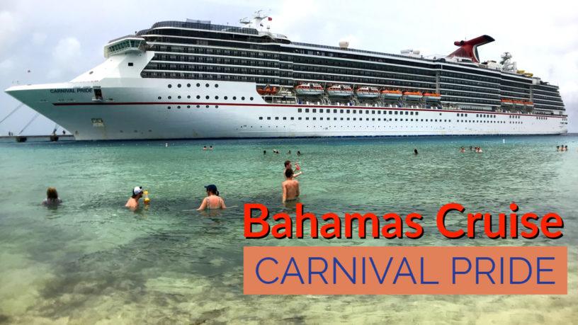Carnival Pride