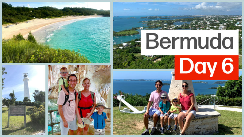 Bermuda Day 6