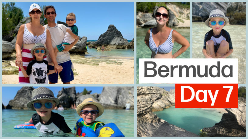 Bermuda Day 7