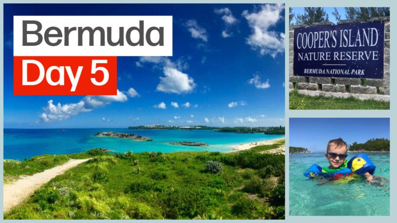 Bermuda Day 5