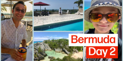 Bermuda Day 2