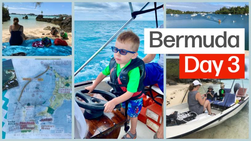Bermuda Day 3