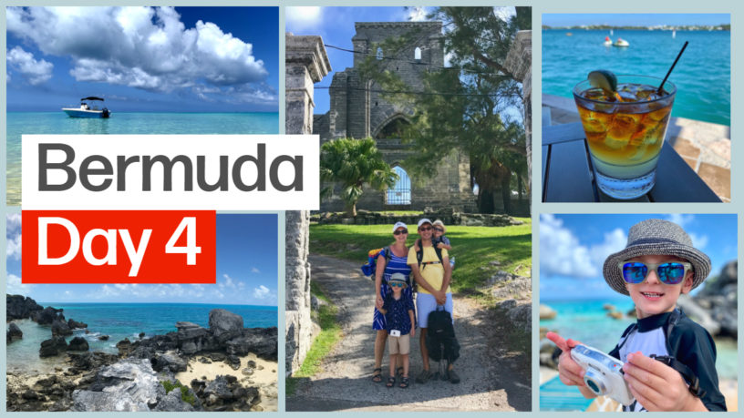 Bermuda Day 4